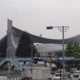 代々木国立屋内総合競技場
